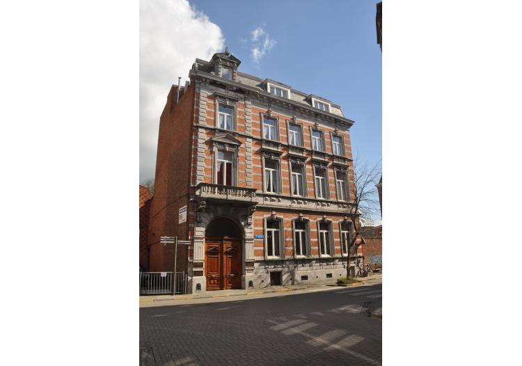 Leuven, Appartement - Prachtig luxe-appartement met 2 slaapkamers ...